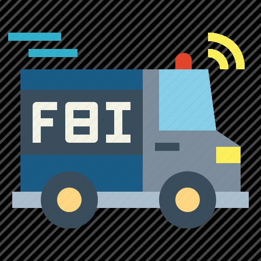 car, emergency, police, security, transportation icon