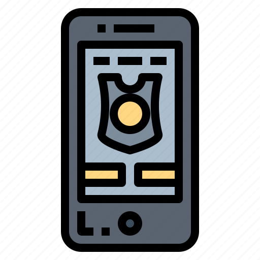 Cellphone, smartphone, technology, telephone icon - Download on Iconfinder