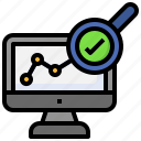 monitor, user, avatar, profile