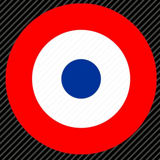 france, label, political, revolution, sign icon
