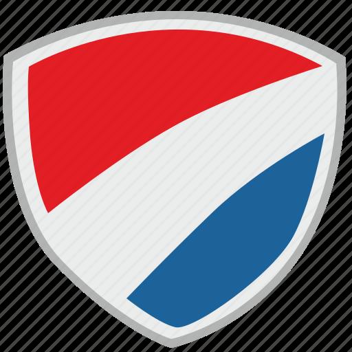 america, colors, flag, national, shield, usa icon