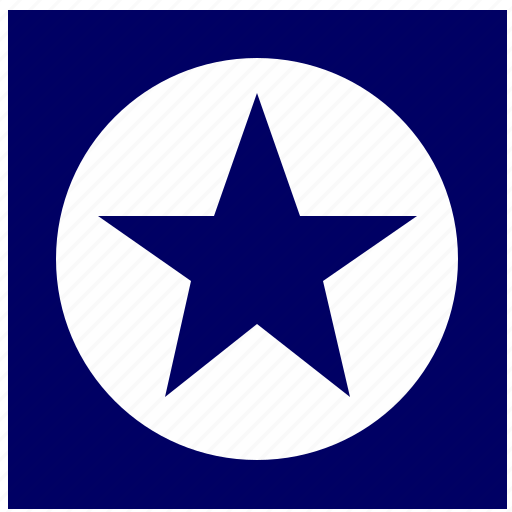 army, flag, military, national, star icon
