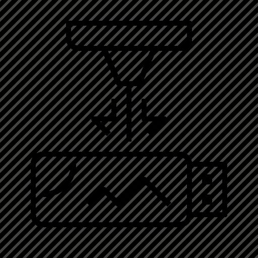 branding, engraving, laser, memory, souvenir, tool, usb icon