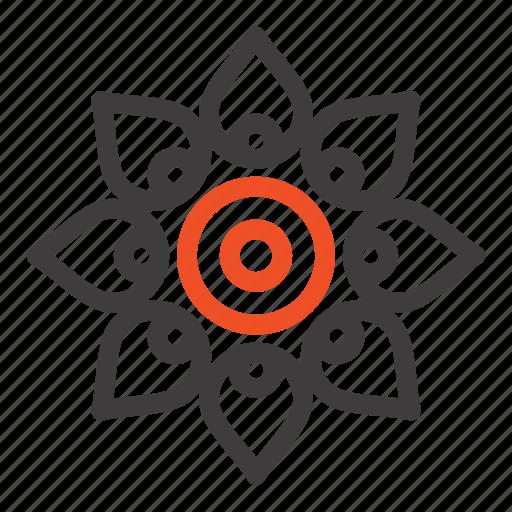 Celebrate, decorate, decoration, diwali, hindu, holi icon - Download on Iconfinder
