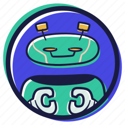 accounts, avatars, user, account, avatar, maintenance, bot, robot, artificial, intelligence