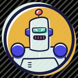 accounts, avatars, user, account, avatar, robot, bot, artificial, intelligence