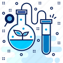 biology, chemistry, eco, ecology, ecosystem, science icon