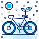 cycle, ecology, ecosystem, fuel, save, tree icon