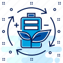 clean, eco, ecology, ecosystem, nature, science icon