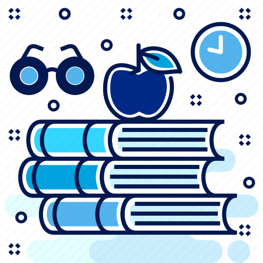book, books, education, learn, learning, library, paperback icon