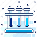 chemistry, jar, lab, science, test, tube icon
