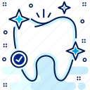 dentist, dentistry, gum, gumcare, teeth, tooth, toothache icon
