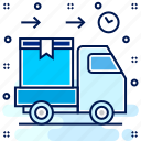 transport, delivery, courier, vehicle, gift, transportation