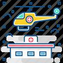 air, ambulance, air peramedic, emergency, transport