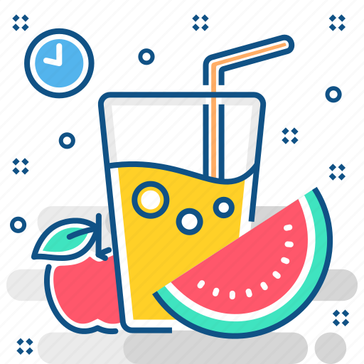 beverage, drink, food, fruit, health, healthy, juice icon