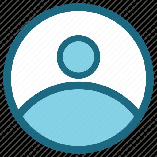 account, avatar, popular, profile icon