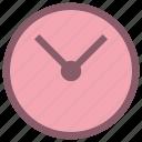 alarm, popular, timer icon