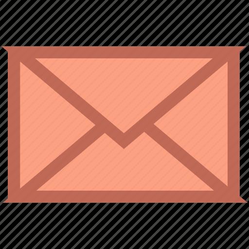 envelope, inbox, mail, message, popular icon