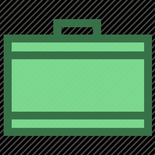 briefcase, popular, portfolio icon