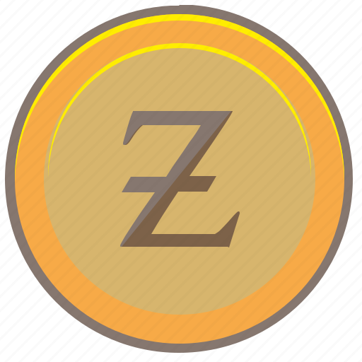 coin, money, z, zorro icon