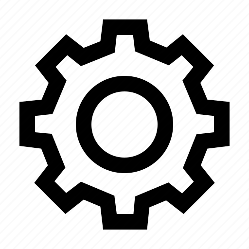 interface, popular, settings, ui, user, web icon