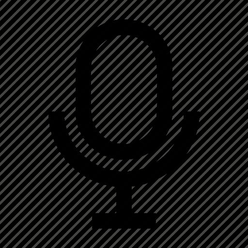 interface, popular, ui, user, voice recorder, web icon