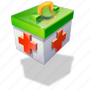 healthcare, help icon