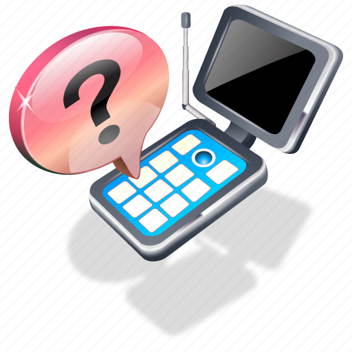 assistance, phone, support icon