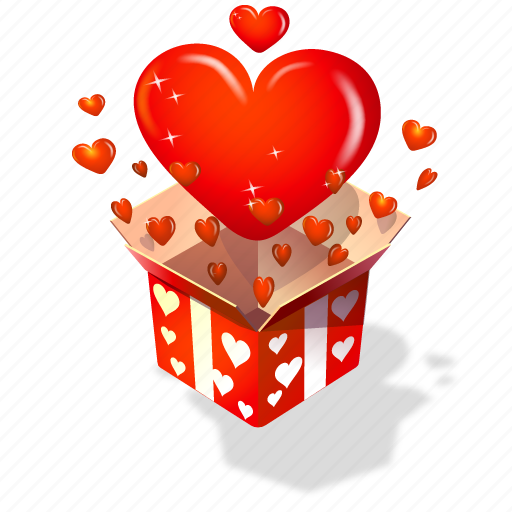 love, relationships icon