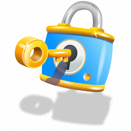 locked, locker, security icon