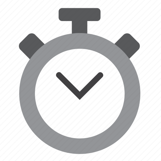 clock, mail, post, service, stopwatch, time, timer icon