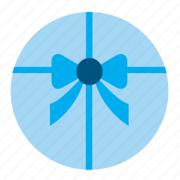 gift, mail, office, package, post, present, service icon
