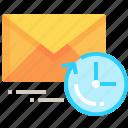 mail, envelope, letter, communication, image