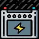 battery, car, eco, economic, energy, power