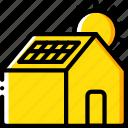 eco, economic, energy, power, solar icon