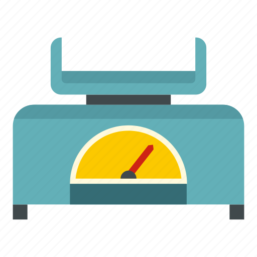 balance, instrument, lifestyle, measure, measurement, scale, weight icon