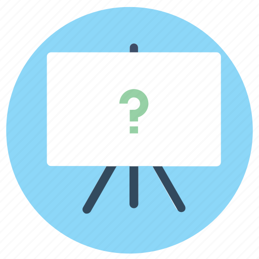 ask, faq, help, question, question mark, support icon