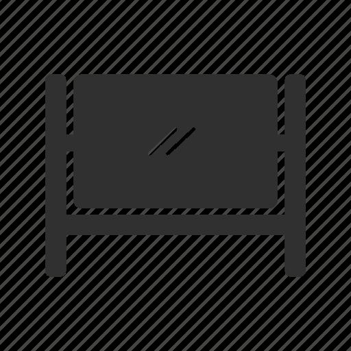 board, classroom, screen, white board icon