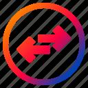 audio, interface, playback, random, randomize, reshuffle, shuffle icon