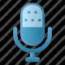 audio, microphone, sound, speaker