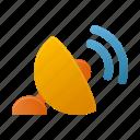 network, receive, receiver, signal, signals, wifi, wireless icon