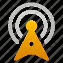 signal, tower, internet, wifi, wireless
