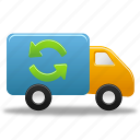 truck, autoship, delivery, transport, transportation, shipping, vehicle