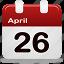 calendar, event icon