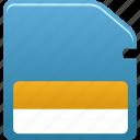 memorycard icon