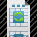 autoship, document, file icon
