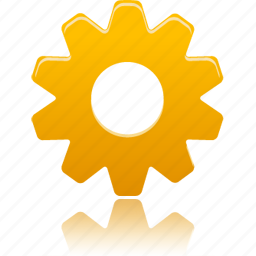 setting, wheel icon
