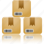 inventory, maintenance, products icon