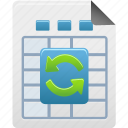 autoship, document, file icon