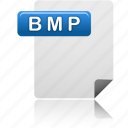 bmp, document, bmp file, file, format, file type, sheet icon